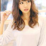 青山美沙子のwiki風プロフィール!私服コーデやメイク・カラコンは?噂の彼氏や仕事はなに?父親は元プロ野球選手?