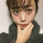 中島絢乃のwiki風プロフィールや出身大学は?整形級メイクで人気モデルのすっぴんや歯・彼氏や妹は?